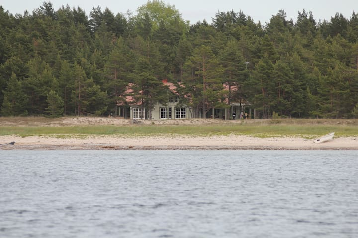 Villa Dirhami