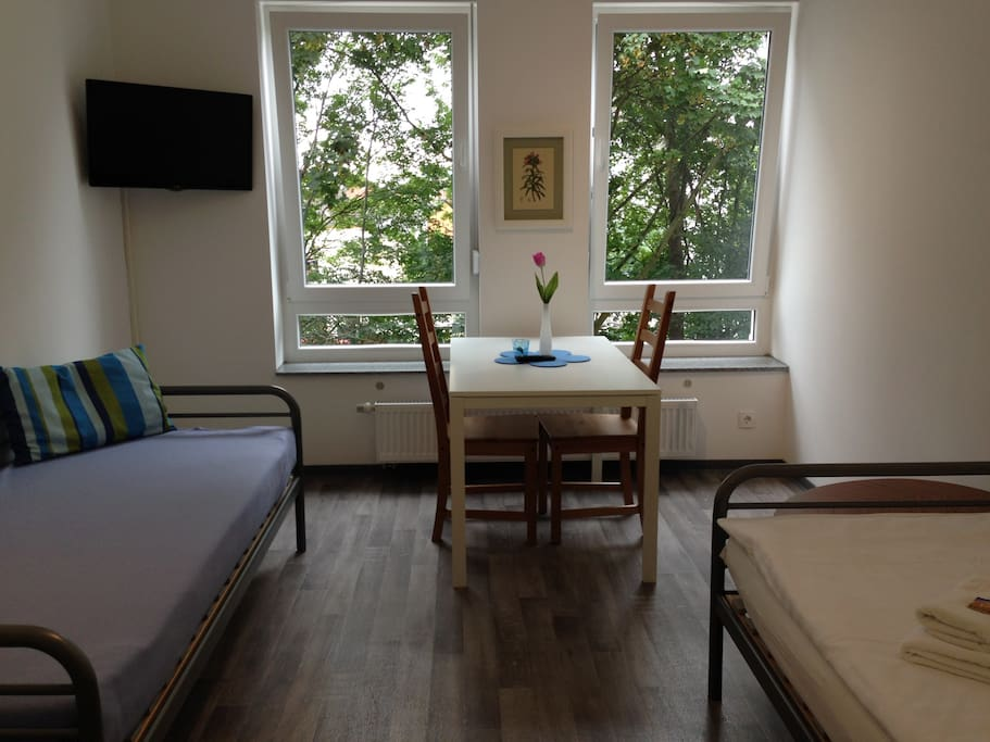 Furnished Apartments For Rent In Dortmund