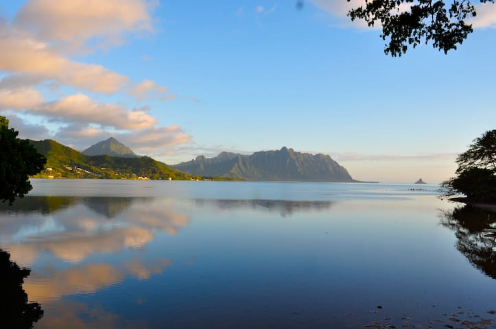2-Bedroom Rental Near Kaneohe Bay