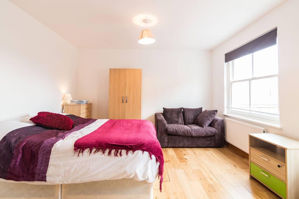 Booking Appartamenti In Affitto A Londra