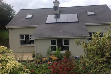 2 Rooms in Beautiful Ballydehob - Cork