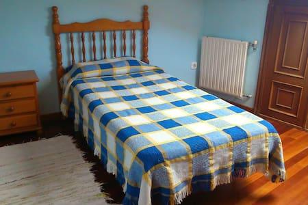 B&B en Santiago - Santiago de Compostela - Bed & Breakfast