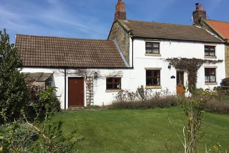 Double Ensuite, Bed and Breakfast - North Yorkshire
