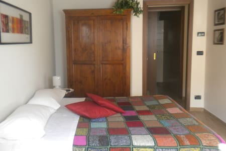 COMFORTABLE ROOM  10 KM FROM TURIN - Druento