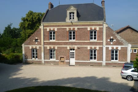 bed and breakfast les 3 tilleuls - Bed & Breakfast