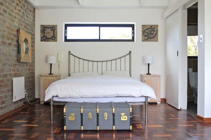 Binkabi studio apartment - Cape Town - Apartment