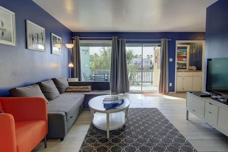 Scenic Views, Waterfront, Hot Tub - Corpus Christi - Appartement