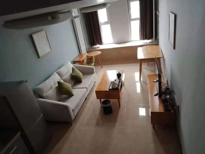 唐人温馨短租公寓