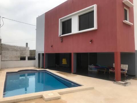 Sublime Villa de plus de 750m2 avec piscine