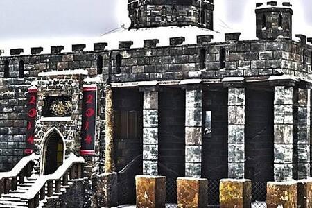 Hostel Castle