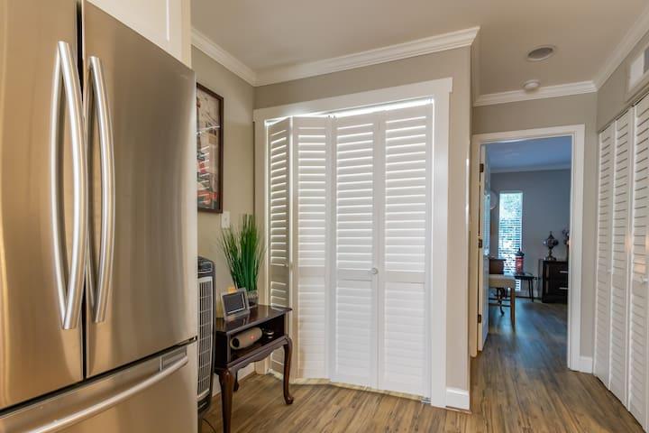 Mini Hallway