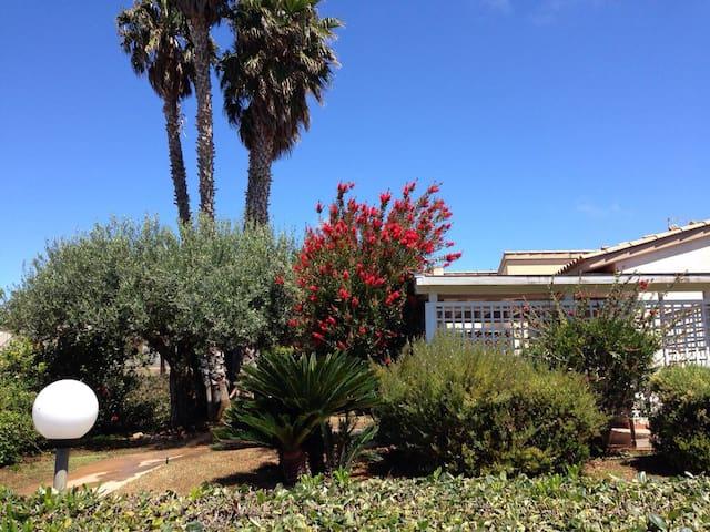 Athena Resort, Scoglitti - Ragusa