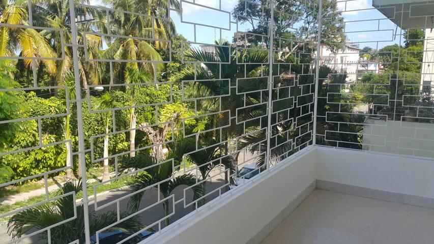 Apartamentos io # 7 - la habana municipio plaza, nuevo vedado - Apartamento