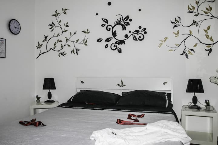 Bed & Breakfast Palermo Center Low Cost 2