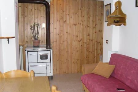 Appartamento Dolomiti - Auronzo di Cadore - Apartmen