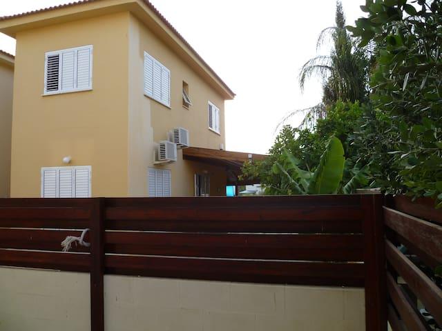 Protaras lovely beach house!