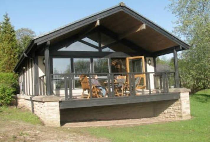 Cameron Lodges on Loch Lomond - Alexandria - Timeshare
