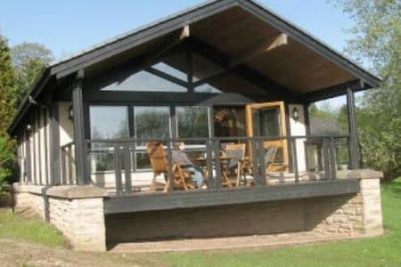 Cameron Lodges on Loch Lomond - Alexandria