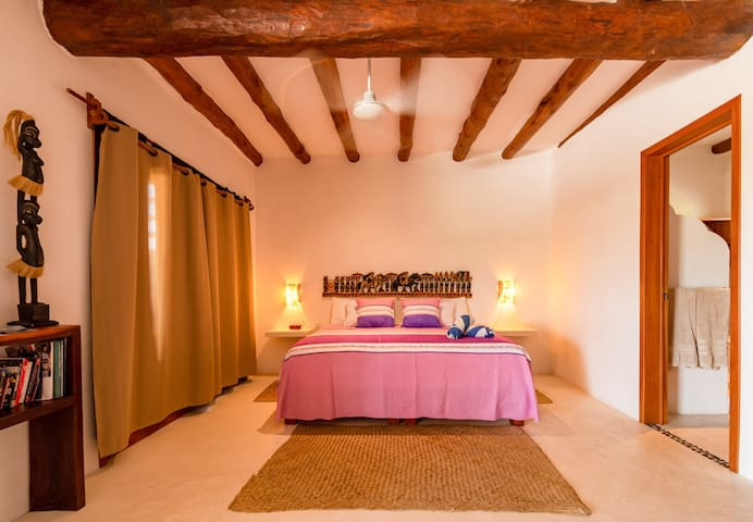 Suite Lagoon W/ Terrace - 150 meters to the Beach