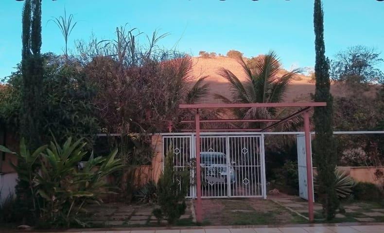 Sítio São Lourenço - Aconchego junto a Natureza!