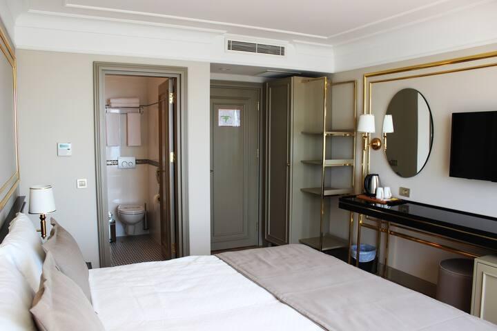 Pacco Boutique Hotel/Konyaaltı