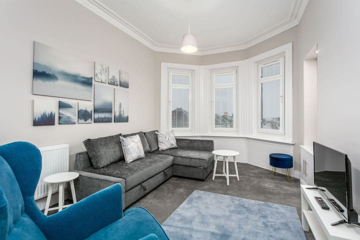 Seaforth Suite - Donnini Apartments