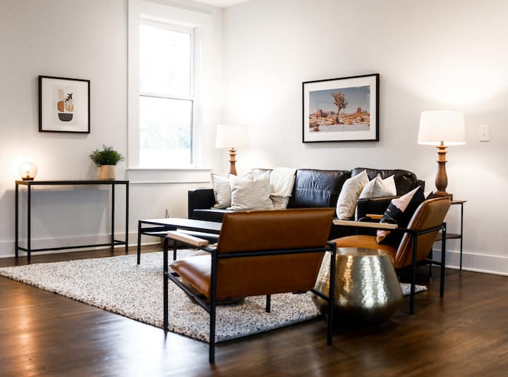 West Home I New, Professionally Furnished Condo