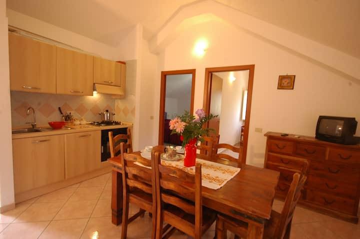Levante A1, Amalfi Coast Tramonti