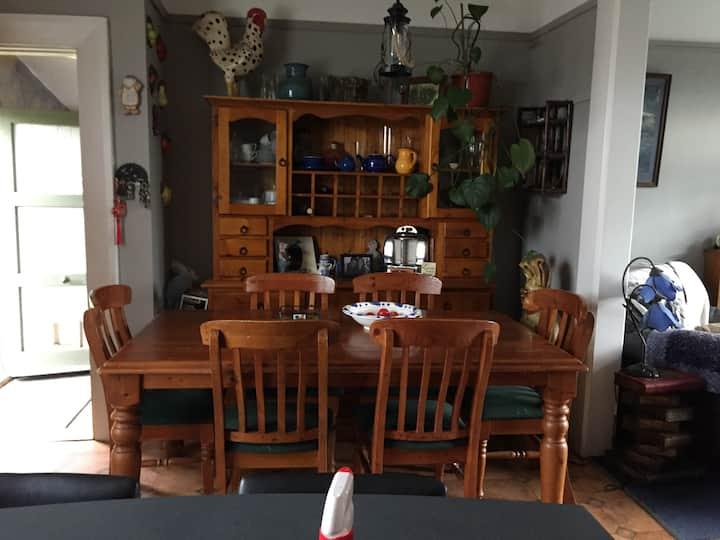Author's Retreat in Wigram