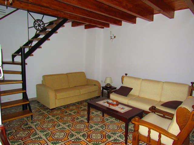 Appartamento nel Salento costa est - Carpignano Salentino - Appartement