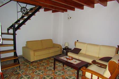 Appartamento nel Salento costa est - Carpignano Salentino - Appartamento