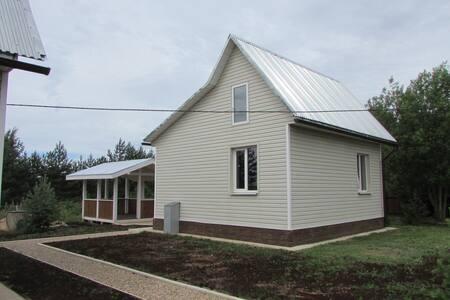 Уютный дом № 2 в Пачково