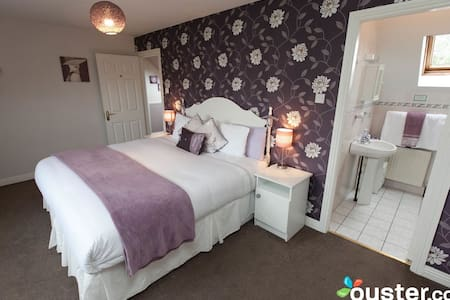 Maggie O's - Heart of Killarney - Killarney - Bed & Breakfast