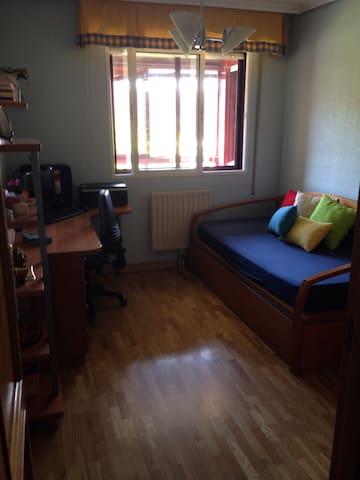 Alquilo habitación en Valladolid
