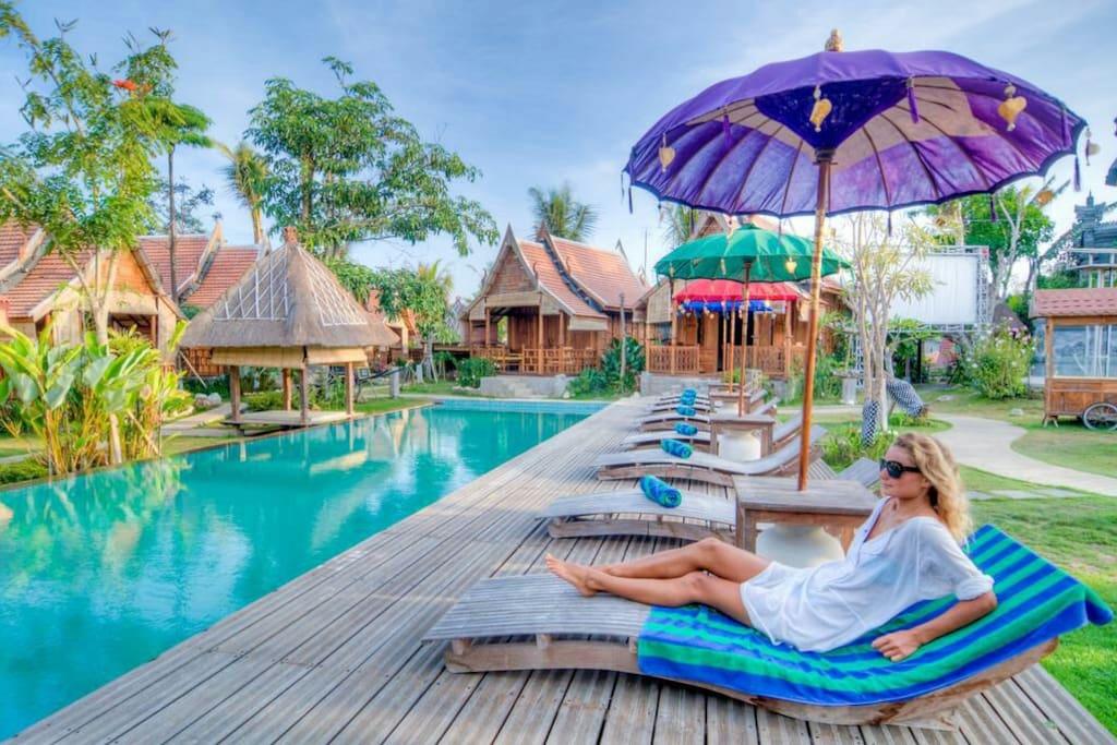 Thai Style Ville Pool View