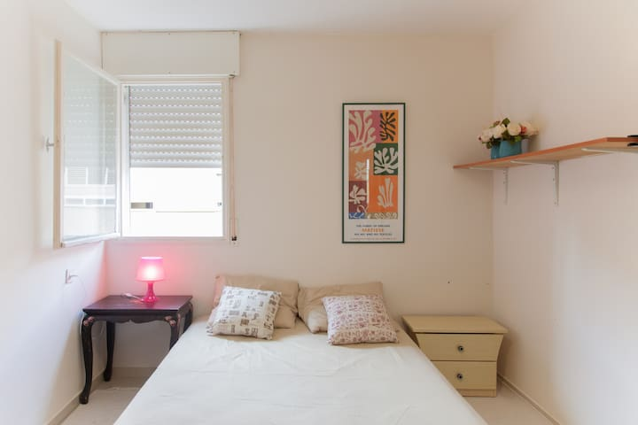 Sweet 3 Room Flat, special price up to 29April - Haifa - Appartement