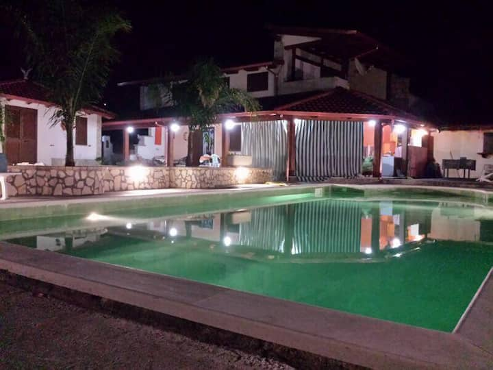 """Villa Maria, 4 posti letto in appartamento """"Katia"""""""