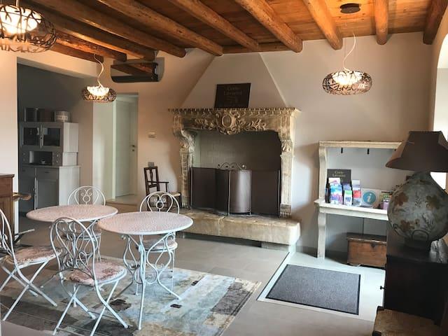 Appartamento in Valpolicella The Magic At Sight