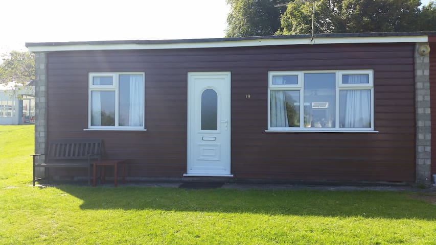 19 Sea Valley Chalet - Nr Bideford - Bungalo