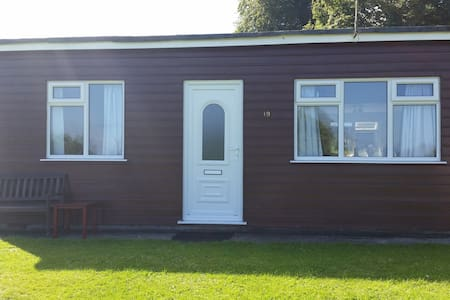 19 Sea Valley Chalet - Nr Bideford