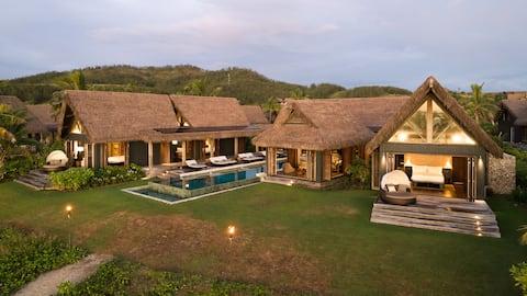 Six Senses Fiji Residence 37