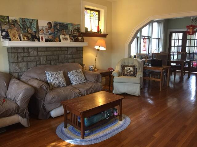 Peaceful 2 Bedroom next to Forest Park - Clayton - Condo