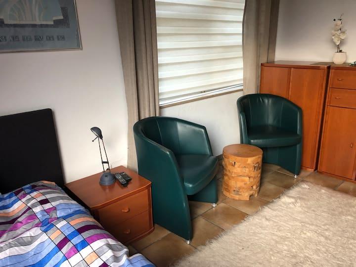 Prima Schlafen und Wohlfühlen in Oldenburg 3