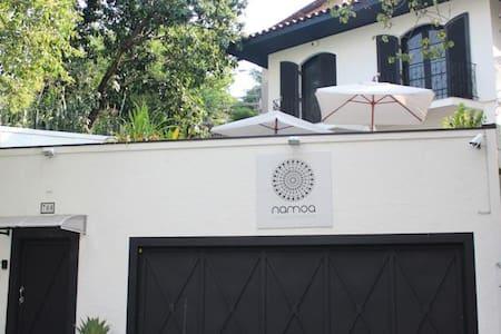 Namoa Hostel Vila Madalena - São Paulo