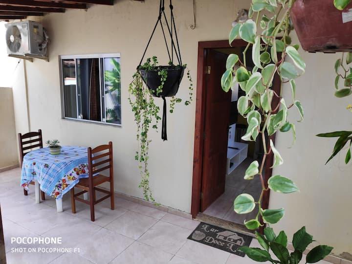Casa em Geribá, Búzios (ar-condicionado)