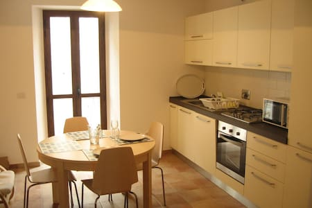 Two Bedroom Apartment near Todi - San Terenziano