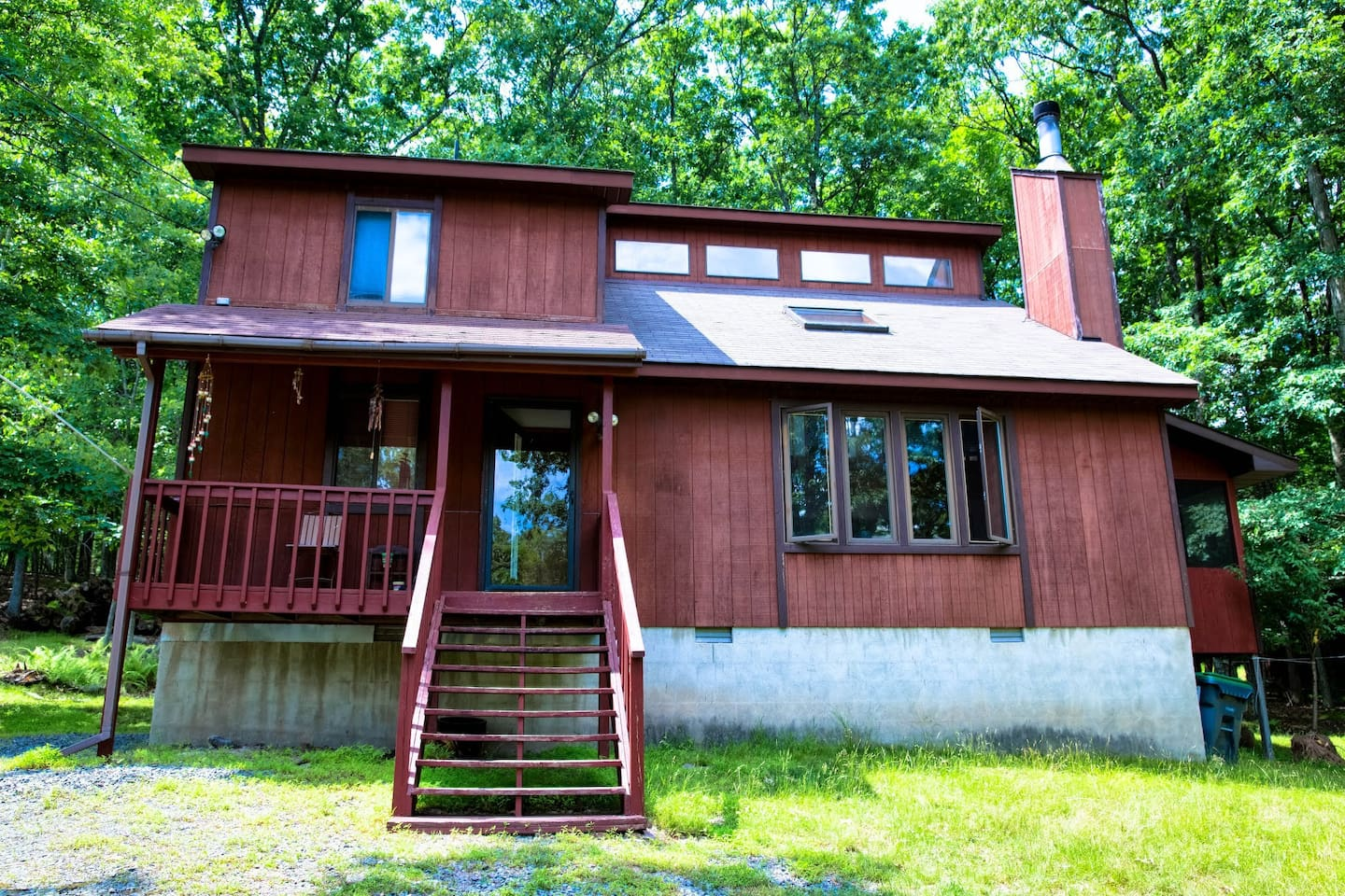 pocono getaway at fawn lake forest houses for rent in hawley