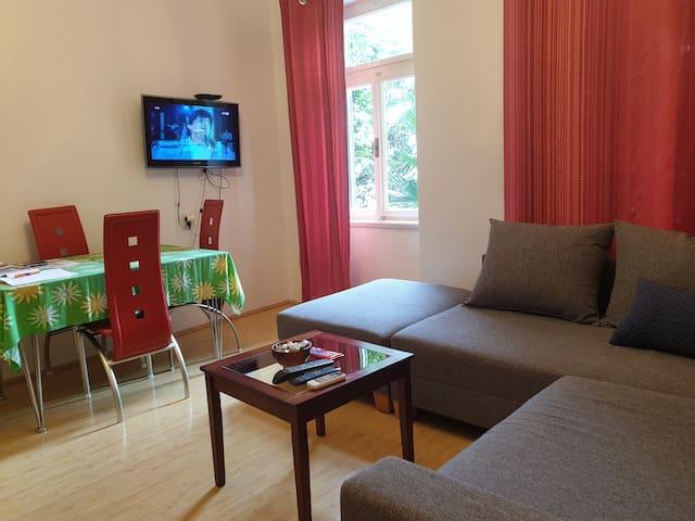 "Apartman ""Rijeka Astra"""