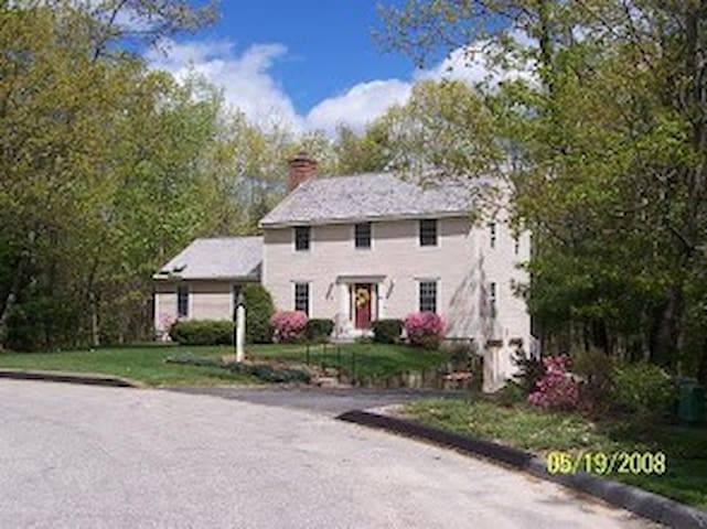 24 Lockwood Drive - Kennebunk - Daire