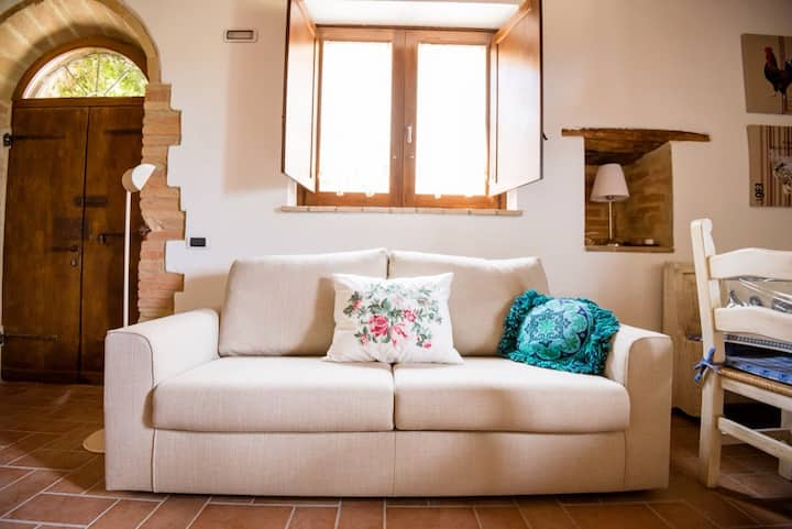 Borgocuore: casa Bellavista